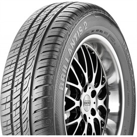 Foto pneumatico: BARUM, BRILLANTIS 2 165/65 R15 81T Estive