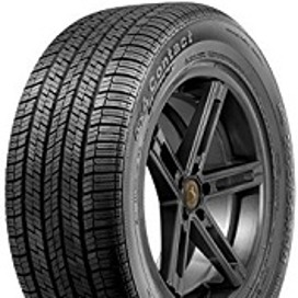 Foto pneumatico: CONTINENTAL, 4X4 CONTACT 255/50 R19 107V Estive