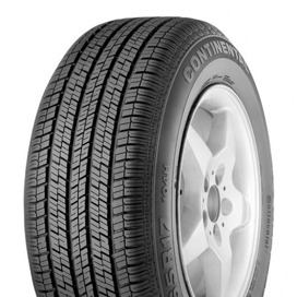 Foto pneumatico: CONTINENTAL, 4X4CONTACT 235/50 R19 99H Estive