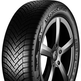 Foto pneumatico: CONTINENTAL, ALL SEASON CONTACT XL 215/45 R18 93V Quattro-stagioni
