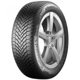 Foto pneumatico: CONTINENTAL, ALL SEASONS CONTACT 215/55 R16 97V Quattro-stagioni