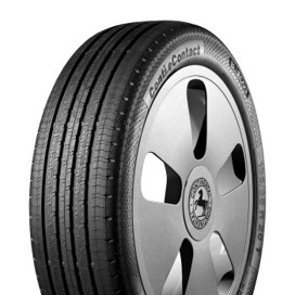 Foto pneumatico: CONTINENTAL, E-CONTACT 125/80 R13 65M Estive