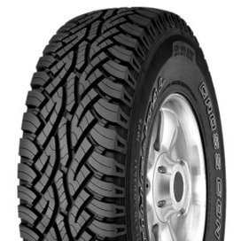 Foto pneumatico: CONTINENTAL, ContiCrossContact AT 235/85 R16 114Q Estive