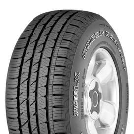 Foto pneumatico: CONTINENTAL, CROSS LX 265/60 R18 110T Estive