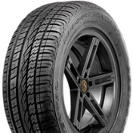 Foto pneumatico: CONTINENTAL, CROSSCONTACT UHP 235/60 R18 107W Estive