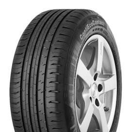 Foto pneumatico: CONTINENTAL, ECO CONTACT 5 MO 205/55 R16 91H Estive