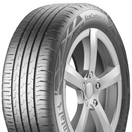 Foto pneumatico: CONTINENTAL, ECO CONTACT 6 165/60 R14 75H Estive