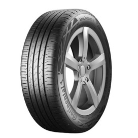 Foto pneumatico: CONTINENTAL, ECO CONTACT 6 J XL 225/45 R18 95Y Estive