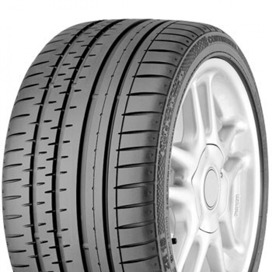 Foto pneumatico: CONTINENTAL, SP.CONTACT 2 255/45 R18 99Y Estive