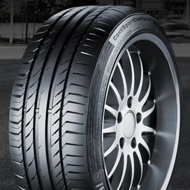 Foto pneumatico: CONTINENTAL, SP.CONTACT 5 225/40 R18 88Y Estive
