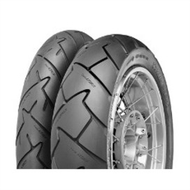 Foto pneumatico: CONTINENTAL, TRAIL ATTACK 2 120/70 R19 60V Estive