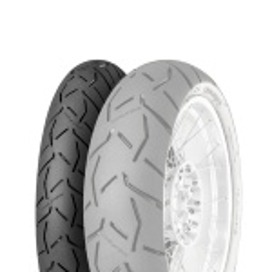 Foto pneumatico: CONTINENTAL, TRAIL ATTACK 3 120/70 R17 58W Estive