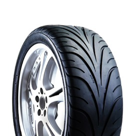 Foto pneumatico: FEDERAL, 595 RS-R (SEMI-SLICK) 255/40 R17 94W Estive