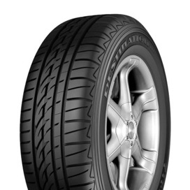 Foto pneumatico: FIRESTONE, DESTINATION HP 265/70 R16 112H Estive