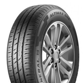 Foto pneumatico: GENERAL, ALTIMAX ONE 195/65 R15 91T Estive