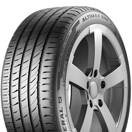 Foto pneumatico: GENERAL, ALTIMAX ONE S 205/55 R17 95V Estive