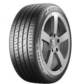Foto pneumatico: GENERAL, ALTIMAX ONE S 205/55 R16 91W Estive