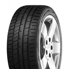 Foto pneumatico: GENERAL, Altimax Sport 245/40 R17 91Y Estive