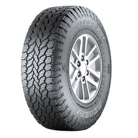 Foto pneumatico: GENERAL, GRABBER AT3 235/85 R16 120S Quattro-stagioni