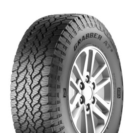 Foto pneumatico: GENERAL, GRABBER AT3 215/65 R16 103S Estive