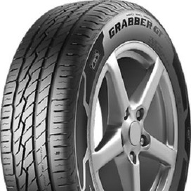 Foto pneumatico: GENERAL, GRABBER GT PLUS FR XL 255/50 R19 107Y Estive
