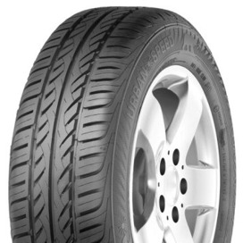 Foto pneumatico: GISLAVED, URBAN SPEED 165/70 R14 81T Estive