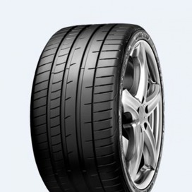 Foto pneumatico: GOODYEAR, EAGLE F1 SUPERSPORT 225/45 R18 95Y Estive