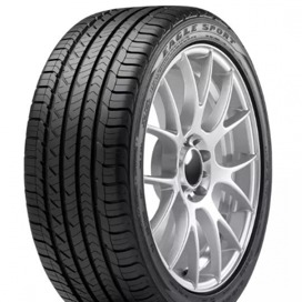 Foto pneumatico: GOODYEAR, EAGLE SPORT ALL SEASON 265/50 R19 110W Quattro-stagioni