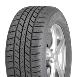 Foto pneumatico: GOODYEAR, WRANGLER HP(ALL WEATHER) 265/65 R17 112H Estive