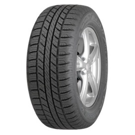 Foto pneumatico: GOODYEAR, Wrangler HP All Weather 275/60 R18 113H Estive