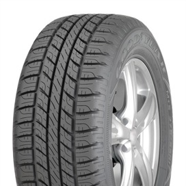 Foto pneumatico: GOODYEAR, WRANGLER HP ALL WEATHER 255/60 R18 112H Estive