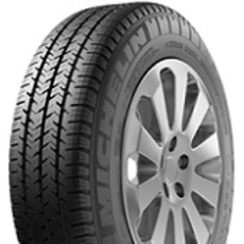 Foto pneumatico: MICHELIN, AGILIS PLUS 235/60 R17 117S Estive