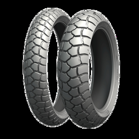 Foto pneumatico: MICHELIN, ANAKEE ADVENTURE 150/70 R17 69V Estive