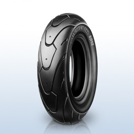 Foto pneumatico: MICHELIN, BOPPER 120/90 -10 57L Estive