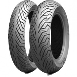 Foto pneumatico: MICHELIN, CITY GRIP 2 90/80 -16 51S Estive
