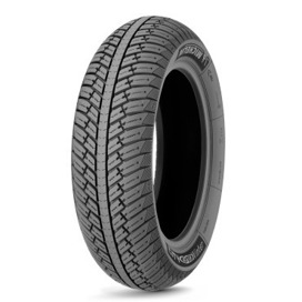 Foto pneumatico: MICHELIN, REINF CITY GRIP WINTER 130/70 R12 62P Estive
