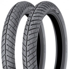 Foto pneumatico: MICHELIN, CITY PRO 90/90 -14 52P Estive