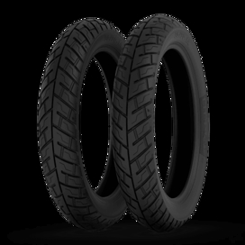 Foto pneumatico: MICHELIN, CITY PRO REINF 90/90 X18 57P Estive