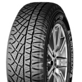 Foto pneumatico: MICHELIN, LATITUDE CROSS 255/55 R18 109V Estive
