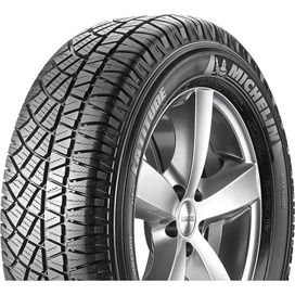 Foto pneumatico: MICHELIN, LATITUDE CROSS 235/60 R18 107H Estive