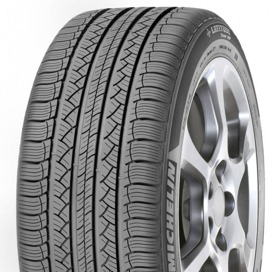 Foto pneumatico: MICHELIN, LATITUDE TOUR HP 215/65 R16 98H Estive