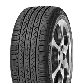 Foto pneumatico: MICHELIN, LATITUDE TOUR HP N0 235/55 R19 101V Estive
