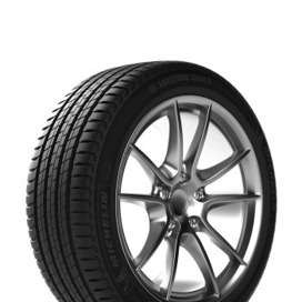 Foto pneumatico: MICHELIN, LAT. SPORT 3 ACOUSTIC VOL XL 235/50 R19 103V Estive