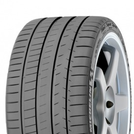 Foto pneumatico: MICHELIN, P.SUPERSPORT 235/45 R18 94Y Estive