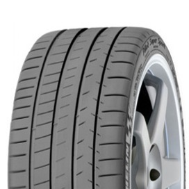 Foto pneumatico: MICHELIN, P. SUPERSPORT 225/35 R18 87Y Estive