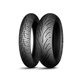 Foto pneumatico: MICHELIN, PILOT ROAD 4 TRAIL 120/70 R19 60V Estive