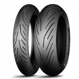 Foto pneumatico: MICHELIN, PILOT POWER 3 240/45 ZR17 82W Estive