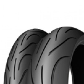 Foto pneumatico: MICHELIN, PILOT POWER 160/60 ZR17 69W Estive