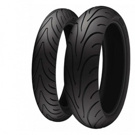 Foto pneumatico: MICHELIN, PILOT ROAD 2 160/60 ZR17 69W Estive