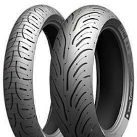 Foto pneumatico: MICHELIN, PILOT ROAD 4 TRAIL F 120/70 R19 60V Estive